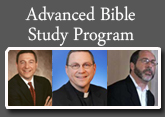 Advanced Bible study program, Israel