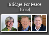Bridges For Peace in Israel
