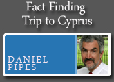 fact Finding trip to Cyprus