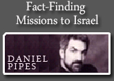 fact finding mission to israel
