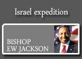 Fact Finding exepdition to Israel