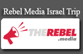 The Rebel Media is pleased to invite you to a special fact-finding expeditions to Israel