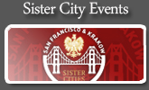 sister city events